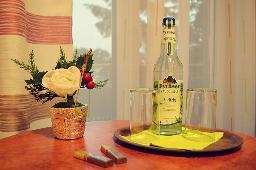 Zimmer Tisch 1